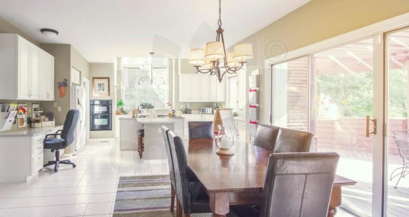 Postup a tipy pri predaji rodinného domu